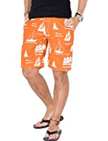 (ジーパッシオ) G-passio 海水パンツ メンズ 水着 サーフパンツ 海水浴