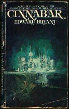 Cinnabar, Edward Bryant