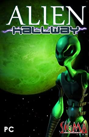 Alien Hallway [Download]