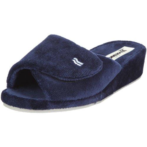 Romika Comino 63025 58 503, Pantofole donna - Blu/Mare, 37 EU