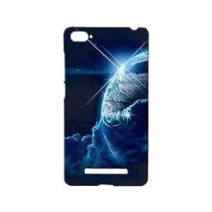 G-STAR Designer 3D Printed Back case cover for Xiaomi Mi4i / Xiaomi Mi 4i - G4907