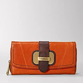Fossil Fifty-Four Leighton Clutch