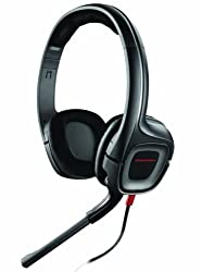 Plantronics The Essential Gaming Headset (GameCom307) - Retail Packaging