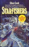 Starfishers (Starfishers Trilogy #2) (0446301558) by Cook, Glen