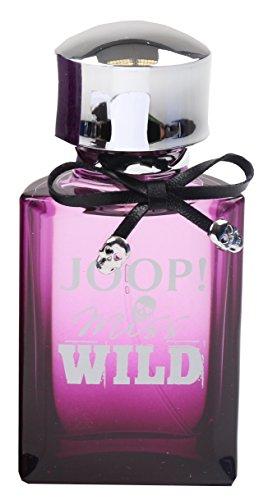 Joop Miss Wild, Eau de Parfum Donna, 50 ml