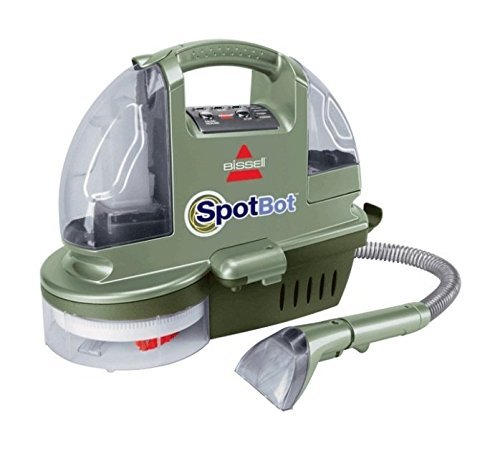 Bissell SpotBot Hands-Free Portable Deep Cleaner (Bissell Spotbot 7887 compare prices)
