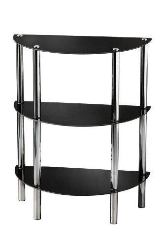 premier-housewares-estanteria-semicircular-3-estantes-de-cristal-patas-cromadas-78-x-60-x-30-cm-colo