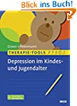 Therapie-Tools Depression im Kindes-...