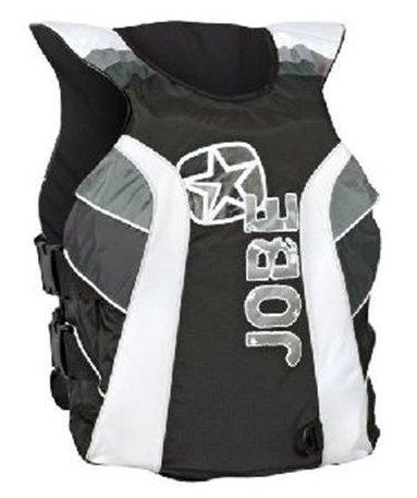 Jobe Secure Side Entry Vest Schwimmweste Wakeboardweste Prallschutzweste Auftriebsweste