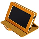 D.rD Flip Cover For BSNL Penta T-Pad IS701CX Tablet
