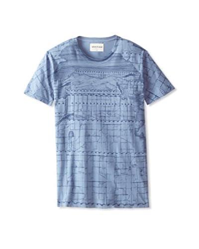 Vestige Men's Jericho Short Sleeve T-Shirt