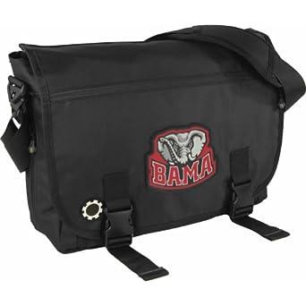 DadGear Messenger Bag Collegiate Series (Univeristy of Alabama)