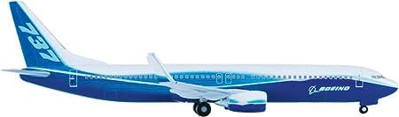 Boeing 737-900 W/ Winglet maquette avion échelle 1:500