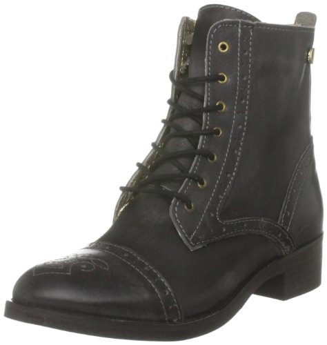 Ted Baker Women's Idrra Black Ankle Boots 9-10911 7 UK