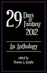 29 Days of Fantasy, 2012