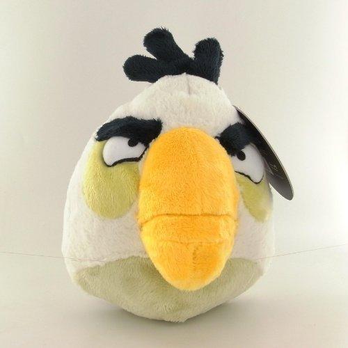 Angry Birds Plüsch White Bird 20 cm