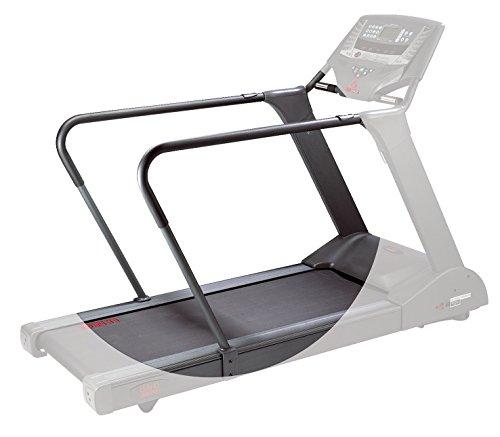 """UNO Fitness Handlauf für Laufband """"LTX 5"""" und """"LTX 6 Pro"""" Paar"""
