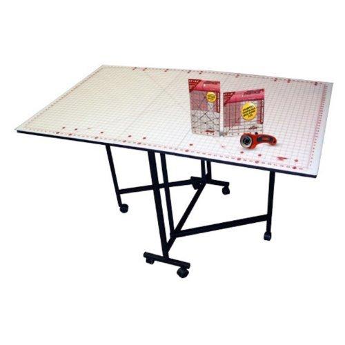 Sullivans Cutting Mat for Home Hobby Table