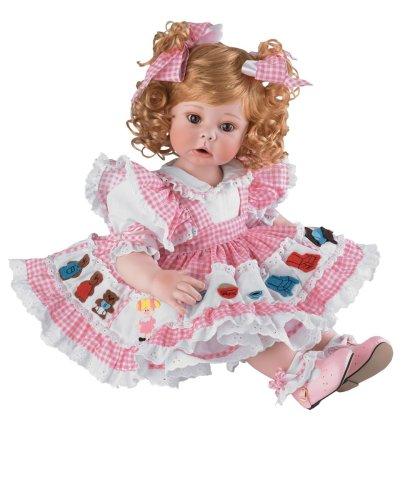 Marie Osmond Once Upon A Dress: Goldilocks - - Buy Marie Osmond Once Upon A Dress: Goldilocks - - Purchase Marie Osmond Once Upon A Dress: Goldilocks - (Charisma, Toys & Games,Categories,Dolls,Porcelain Dolls)