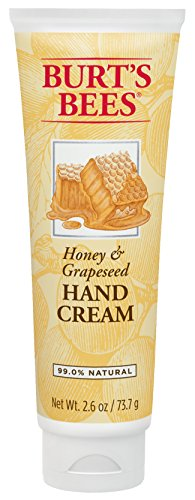 burts-bees-thoroughly-therapeutic-hand-creme-honey-grapeseed-oil-26-oz-japan-import