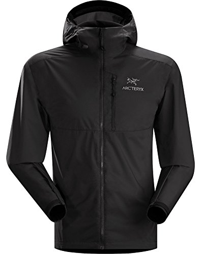 Arc'teryx Squamish Hoody - Women's Black Medium (Squamish Hooded compare prices)