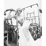 JOEY HEATHERTON 11X14 B&W PHOTO ~ MovieStore