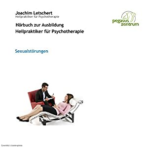 Sexualstörungen Hörbuch