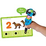 Educational Insights Hot Dots Jr. Cards - Numbers & Counting