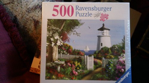 Ravensburger Puzzle - Summer Escape