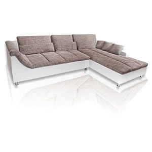 Roller wohnlandschaft jet set couch sofa k che haushalt - Roller wohnzimmer couch ...