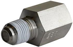 Auto Meter 3279 Fuel Pressure Snubber