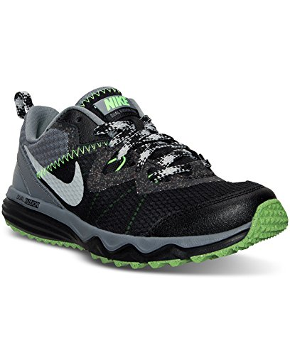 Nike Boys Dual Fusion Trail Running Sneakers Kids Shoes