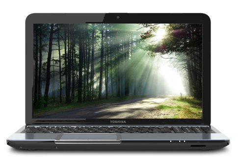 Toshiba Satellite S855-S5369 15.6-Inch Laptop