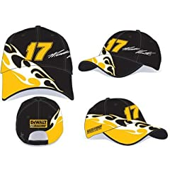 Matt Kenseth #17 Element (Flame) Hat by Chase Authentics