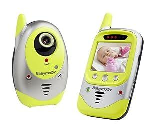 bébé et puériculture sécurité de bébé babyphones