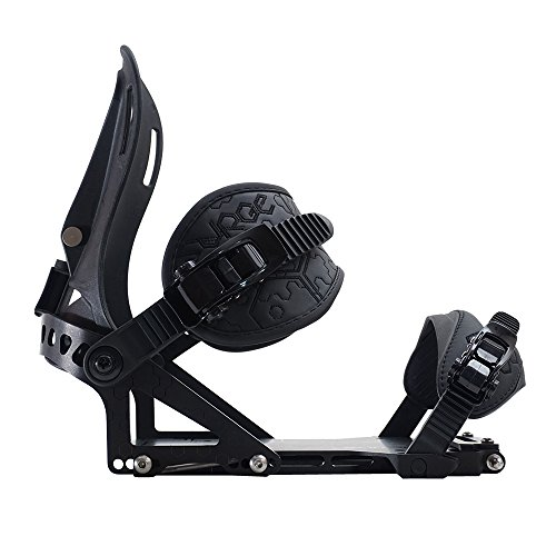 Spark Surge Splitboard Bindings Mens