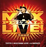 echange, troc Max Pezzali - Max Live 2008