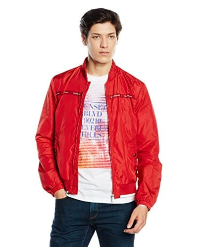Trussardi Jeans Giacca [Rosso]