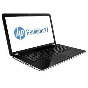 HP Pavilion 17-e040us