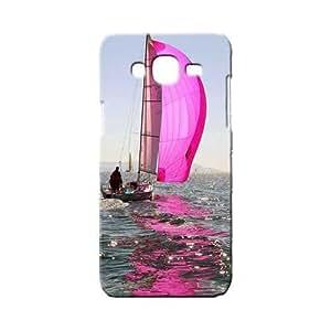 BLUEDIO Designer 3D Printed Back case cover for Samsung Galaxy J2 - G1218