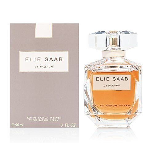 ELIE SAAB LE PARFUM INTENSE by EAU DE PARFUM SPRAY 3 OZ