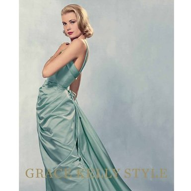 Grace Kelly Style: Fashion for Hollywood's Princess (Paperback)