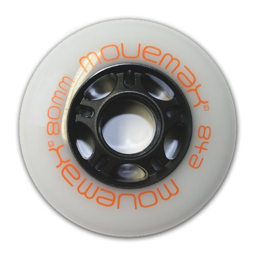 Movemax Rolle Speed 80 mm