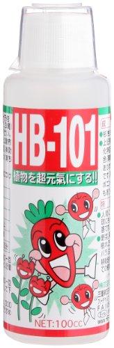 フローラ 植物活力剤 天然植物活力液 HB-101  100cc