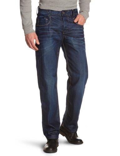 G-star Raw NW Radar Low Loose Men's Jeans Dark Aged W29INxL30IN