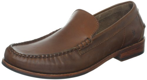 FRYE  Douglas Venetian Loafer 男士乐福鞋 $74.99(约¥570)