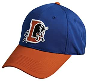 milb minor league youth durham bulls royal