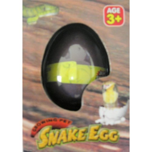 Hatching Snake Egg Growing Pet by Toy - 1