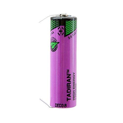 Tadiran - Pile lithium SL560/T AA 3.6V 1.7Ah T - Boîte(s) de 1