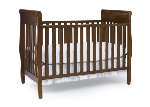 Purchase Graco Sarah Classic Crib, Cinnamon